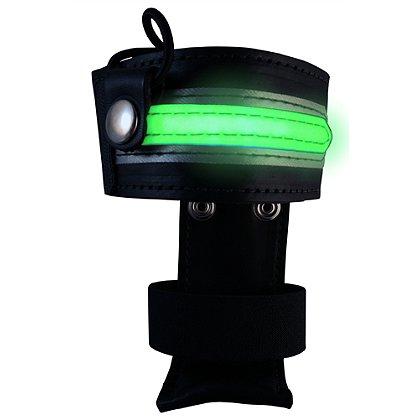 FoxFire Illuminating Leather Universal Radio Case