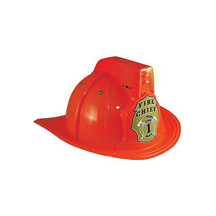 AeroMax Jr. Fire Chief Helmet