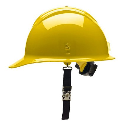Bullard: Cap Style Wildland Helmet With Ratchet