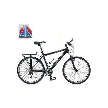 Fuji: Police Special Bike, Gloss Black