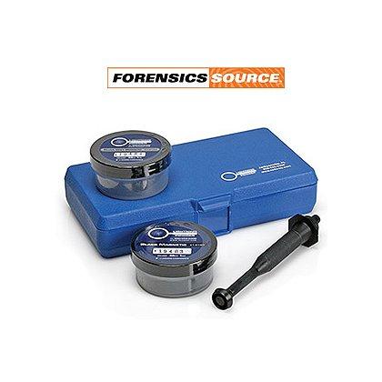 Forensic Source: Basic Magnetic Powder Kit