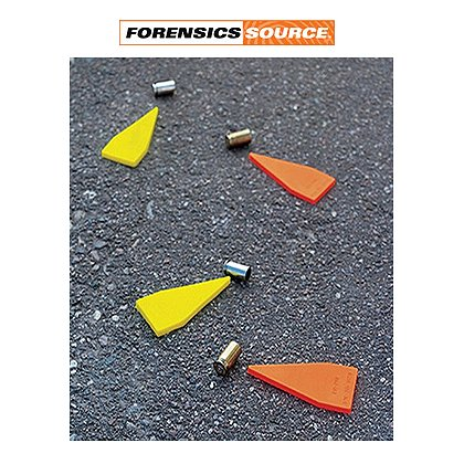 Forensic Source: First Response Evidence Markers