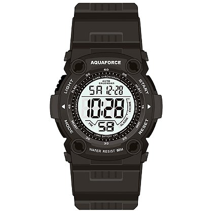 Frontier Aquaforce: Tactical Digital Watch