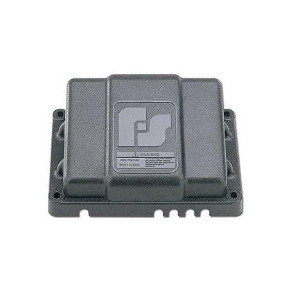 Federal Signal Silver Series 4 SLD Corner Strobe System