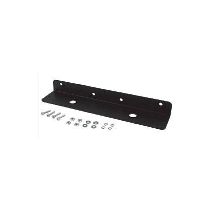 Federal Signal Generic L-Bracket For (2) MPS1200U, Side-By-Side