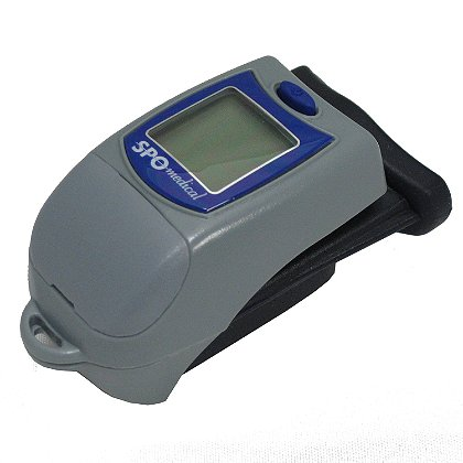 Devon Medical: SPO5500 Pulse Oximeter