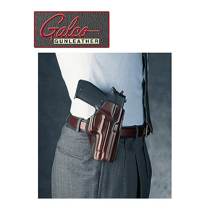 Galco: Concealed Carry Paddle Holster
