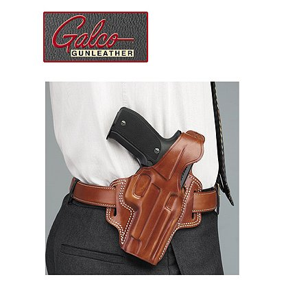 Galco: F.L.E.T.C.H. High Ride Belt Holster
