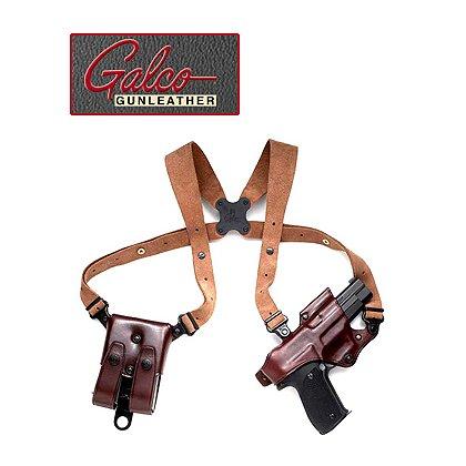Galco: Jackass Rig Shoulder System