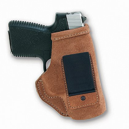 Galco: Stow-N-Go IWB Holster