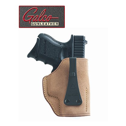 Galco: Ultimate Second Amendment Holster