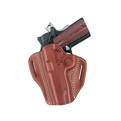 Gould & Goodrich GoldLine 800 Open Top Two Slot Holster