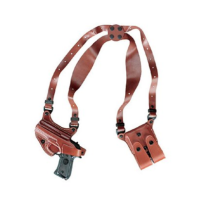 Gould & Goodrich GoldLine 804 Shoulder Holster