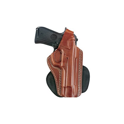 Gould & Goodrich GoldLine: 807 Paddle Holster