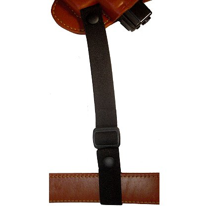 Gould & Goodrich GoldLine: Shoulder Holster Tie Down