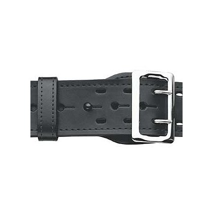 Gould & Goodrich Duty Leather E-Z Slide Duty Belt