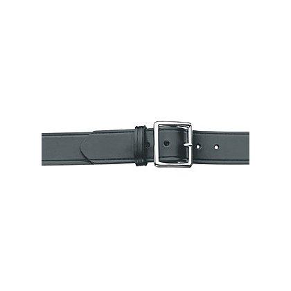 Gould & Goodrich: Leather Garrison Belt, 1 3/4