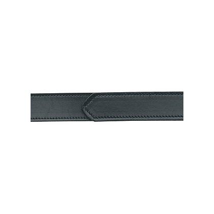 Gould & Goodrich Duty Leather: VELCRO® brand Lined Buckleless Pants Belt