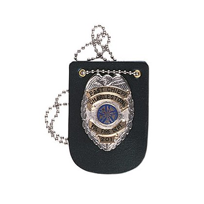 Gould & Goodrich Duty Leather Undercover Badge Holder
