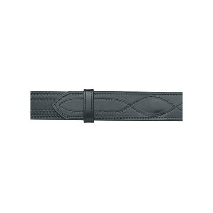 Gould & Goodrich Duty Leather VELCRO® brand Lined Duty Belt