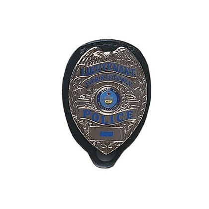Gould & Goodrich Duty Leather Shield Badge Holder