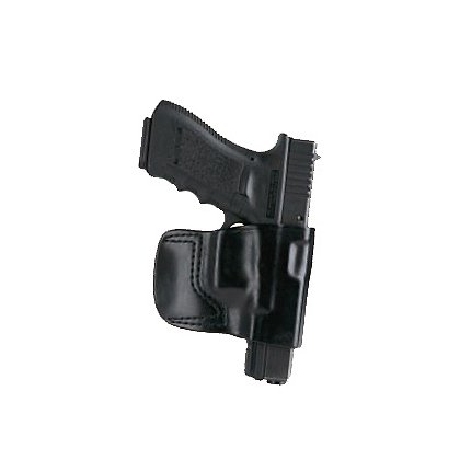 Gould & Goodrich Concealment 891 Belt Slide Holster