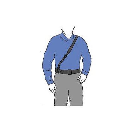 Gould & Goodrich Duty Leather: Shoulder Strap