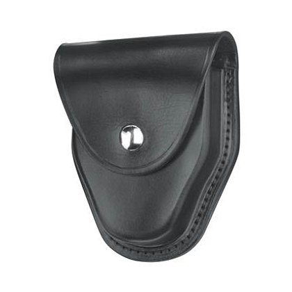 Gould & Goodrich Duty Leather Oversized Handcuff Case