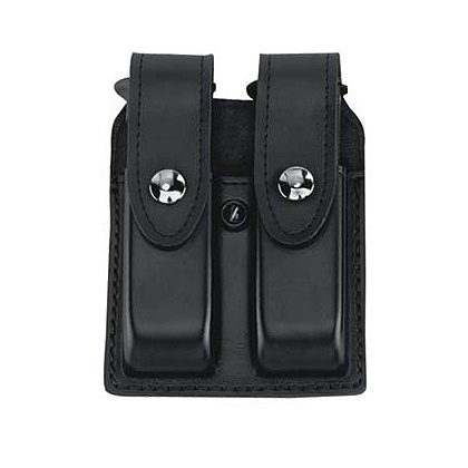 Gould & Goodrich K-FORCE Double Magazine Case