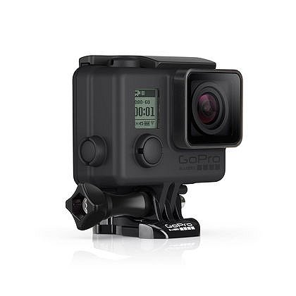 GoPro: HERO4 Blackout Housing