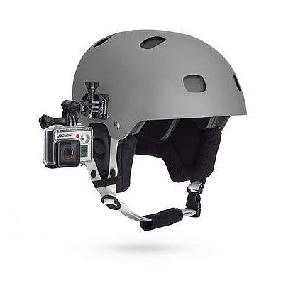 GoPro: Side Mount
