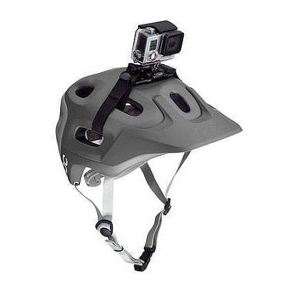 GoPro: Vented Helmet Strap Mount