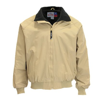 Game Sportswear 9400 Heavyweight Taslan Jacket w/ Fleece Lining