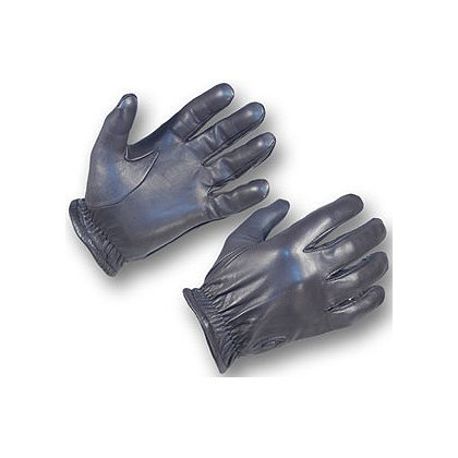 Hatch FM2000 Leather Friskmaster Gloves w/Spectra, Cut Resistant
