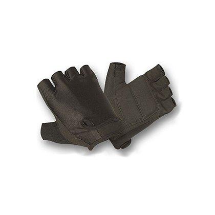 Hatch:- Lycra/Clarino Cycling Gloves