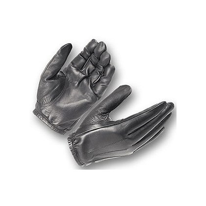 Hatch Dura-Thin Unlined Leather Police Gloves