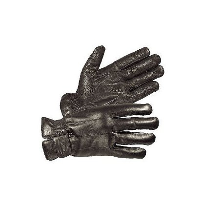 Hatch Winter Patrol Glove, Black