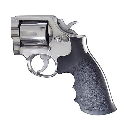 Hogue Nylon Revolver and Automatic Grips
