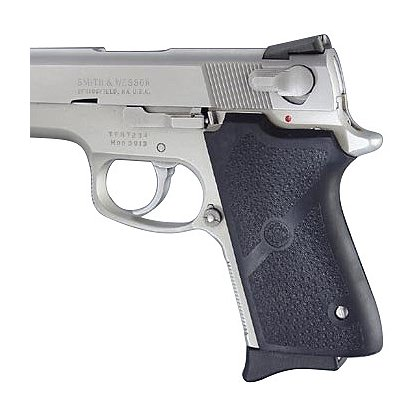 Hogue: S&W 3913 series Rubber Grip Panels