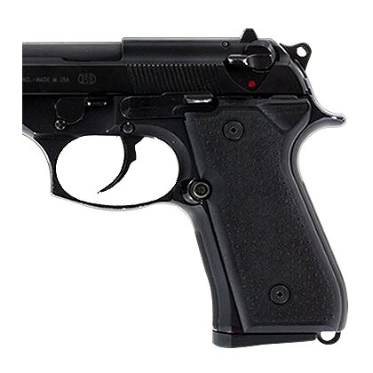 Hogue: Beretta 92/96 series Black Nylon grip Panels