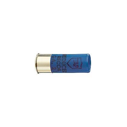 Hornady 12 Gauge TAP CSTM 00 Buckshot Shells,  Box of 5