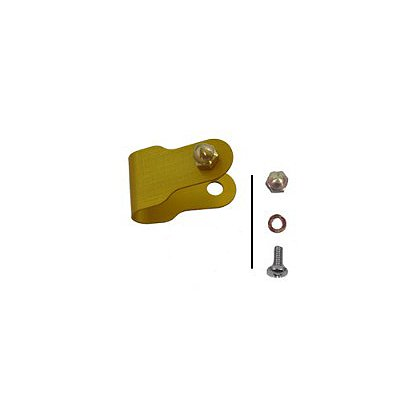 Honeywell Hardware for Morning Pride D-Ring Hang-up Loop