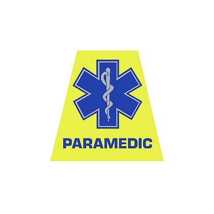 HelmeTets Helmet Tetrahedron Paramedic/Star of Life