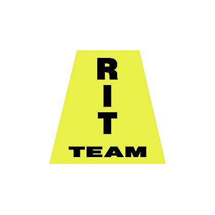 HelmeTets Helmet Tetrahedron, RIT Team