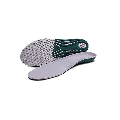 HealixTecc: Daily Living, Medium Shell Support Replacement Insoles