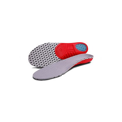 HealixTecc: SoftShell, Medium Shell Support Replacement Insoles