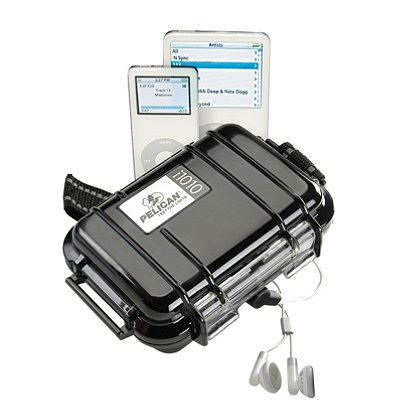 Pelican: iPod Case, Model i1010