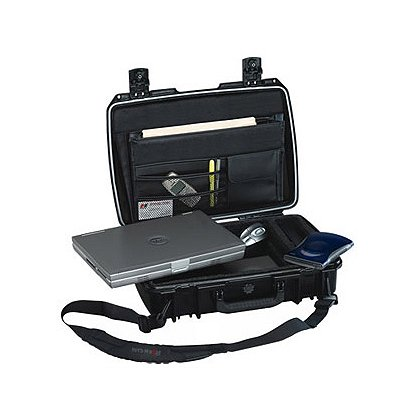 Hardigg Storm Case IM2370 Laptop Case