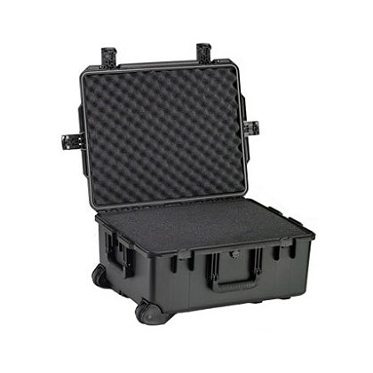 Hardigg Storm Case IM2720 with Telescoping Handle, 22