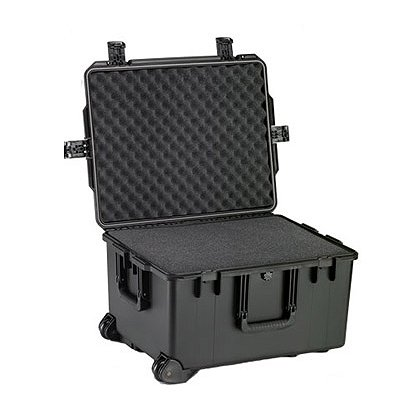 Hardigg Storm Case: IM2750 with Telescoping Handle